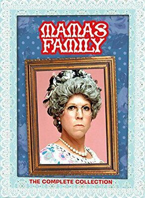 Mama's Family:The Complete Collection (24DVD) DVD Factory Sealed New Free Ship