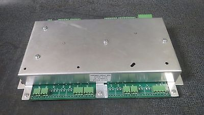 Trane Circuit Module  Model/Revision: X13650514-07 Rev H **Warranty Included**