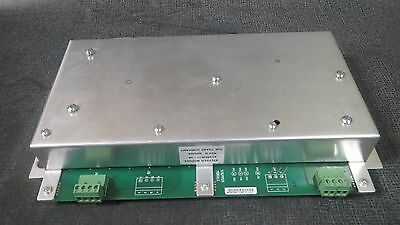 Trane Stepper Module  Model/Revision: X13650517-06 Rev G **Warranty Included**