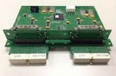 HP MSL6000 LTO-3 Tape Drive Storage Library ULTRA 3 SCSI BOARD ASSEMBLY 331229-0