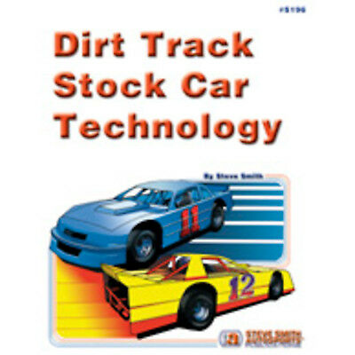 STEVE SMITH AUTOSPORT S196 Stock Car Dirt Track Tec