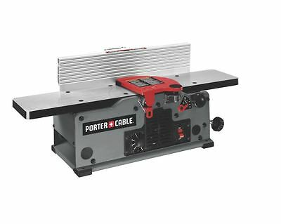 PORTER-CABLE PC160JT Variable Speed Bench Jointer, 6 Inch - SPECIAL!
