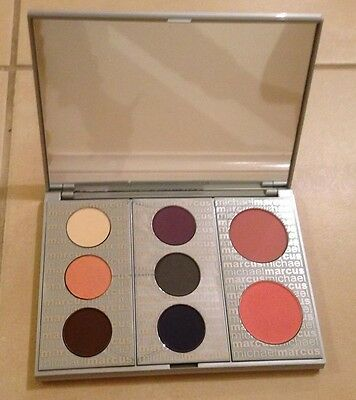 **michael Marcus** Look Palette - Neutral To Glam - Brand New   Rrp $59.95