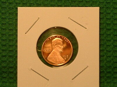 2015-S Proof Lincoln Cent
