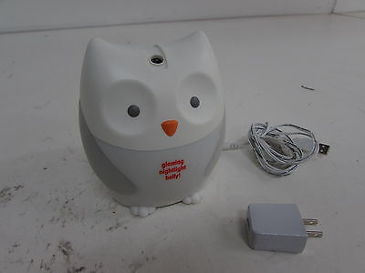 Skip Hop Nightlight Soother, Moonlight and Melodies, White 186000-US