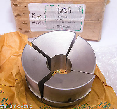 Hardinge Round S30 30.1mm Collet Pad S STYLE PULL BACK COLLET