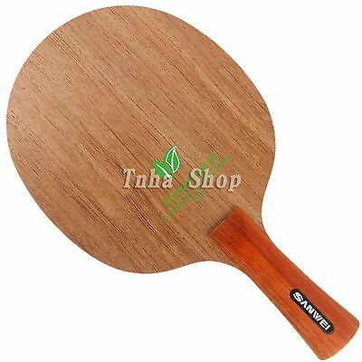 Sanwei H1 Table Tennis Blade, NEW, Free shipping