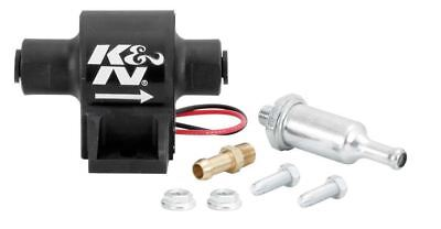81-0401 K&N Fuel Pump PERFORMANCE ELECTRIC FUEL PUMP 1.5-4 PSI