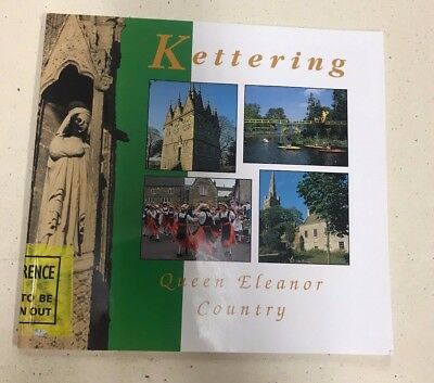 Kettering Town Guide and Town Map