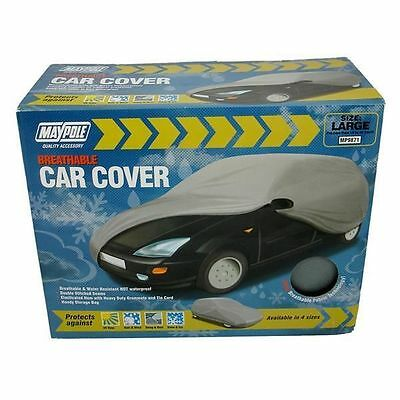 Maypole MP9871 Breathable Large Car Cover