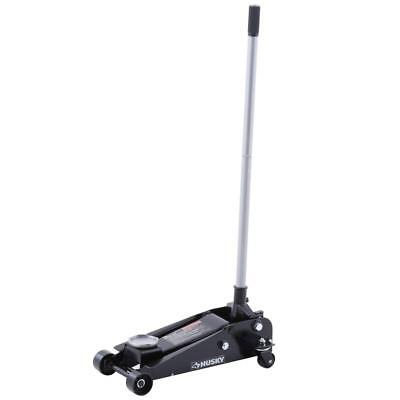 3 Ton Hydraulic Garage Floor Jack Automotive Truck Vehicle Car SUV Van Lift Tool