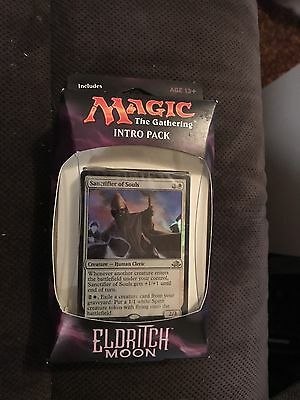 Magic The Gathering Intro Pack Eldritch Moon Brand New
