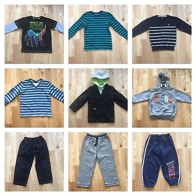 Bundle boys clothes age 3-4 years free postage