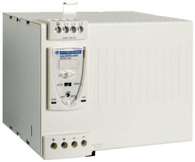 Schneider Universal Power Supply ABL8WPS24400