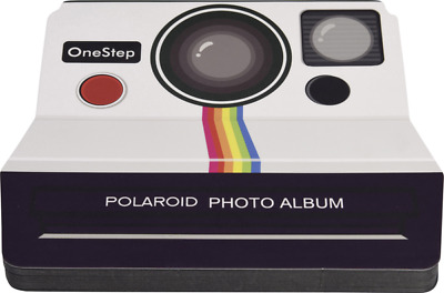 Scrapbook Polaroid OneStep Themed