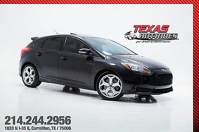 2013 Ford Focus ST ST2 With Upgrades 2013 Ford Focus ST ST2 With Upgrades! Hatchback!