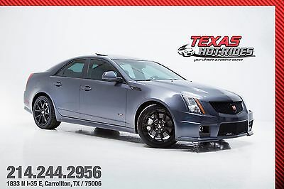 2010 Cadillac CTS Heads & cam! Many Upgrades 2010 Cadillac CTS-V Heads & cam! Many Upgrades! Extremely nice!