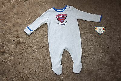 NEW Baby Boy's Sleepsuit (0-3 Months)