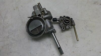 1994 Honda Goldwing GL1500 GL 1500 HM517B. Engine oil pump assembly