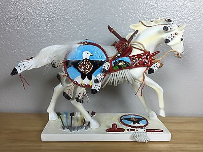 SACRED REFLECTION OF TIME - Trail of Painted Ponies 1E 8436 NEW Retired Pony