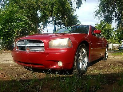 2006 Dodge Charger  Dodge Charger Hemi
