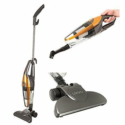 Upright Light Weight Vacume Cleaner Hand Held or Upright Bagless Hoover
