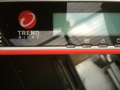 Trend Micro Interscan Messaging Gateway Security Appliance M-Series