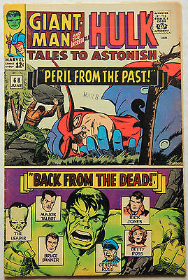 Tales To Astonish 68 FN- (1959)