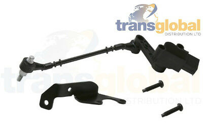 Range Rover L322 02-12 Front Left Suspension Ride Height Level Sensor - LR020626