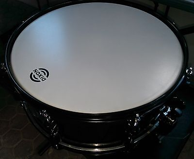 "Snare Drum 5,5 "" Zoll Black (Nr.11)"