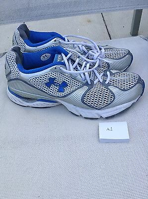 Under Armour Running Shoes 10 , $30