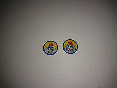 Mattel Masters Of The Universe - Orko Coin Trick Stratos Coin Motu