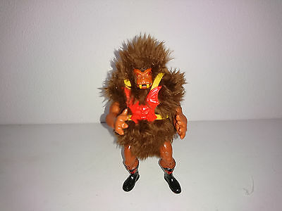 Mattel Masters Of The Universe - Grizzlor Near Complete - He-Man Motu 1980's