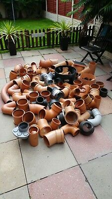 drainage/pipe underground fittings