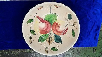 unique antique Japanese painted Bowl