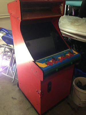 Arcade Machine Projects * 2