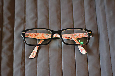 Ray Ban Glasses / Fassung  RB5206 5014 Gr. 54  #  453 (3) **