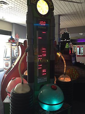 Tower Of Power Redemption Arcade Game