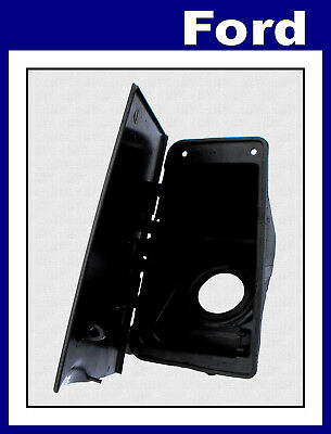 Fuel Filler Flap and Housing - Ford Transit Diesel  - Years 2000 to 2014