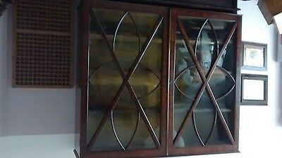 Regency Antique Bookcase  In very good Condition