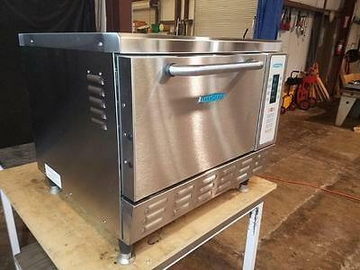 Turbochef Tornado Ngc Rapid Cook Oven...... Video Demo..... Refurbished