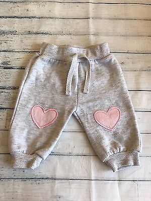 Baby Girls Clothes -Cute Newborn Baby Trousers