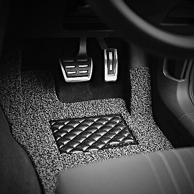 NICOMAN Tailored Washable OEM Fit Car Mat Mercedes C Class W204 2007-2014 Saloon