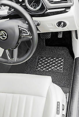 NICOMAN VW Volkswagen Golf MK 7 (2012-2016) Tailored Washable Heavy-Duty Car Mat