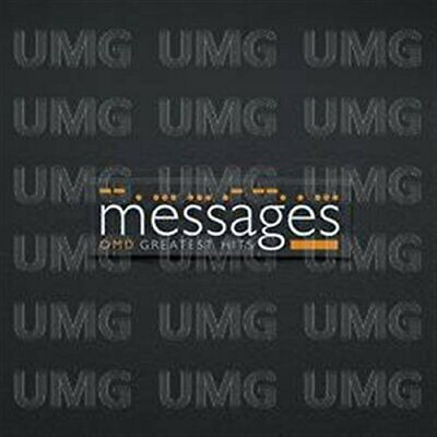 Orchestral Manoeuvres In The Dark - Messages: OMD Greatest Hits [CD]
