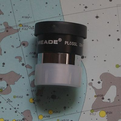 NEW 13mm Meade Series 4000 Plossl telescope eyepiece