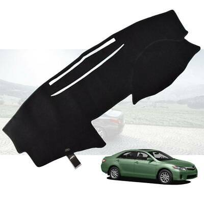 Xukey Dashboard Cover Dashmat Dash Mat Pad For Toyota Camry 2007-2011
