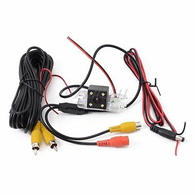 LED Rearview Back Up Camera For Ford Mondeo/Ford/Focus 2/Fiesta/S Max 2008-2011
