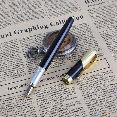 Iraurita Luxury Rotating Wicking Fountain Pen Stationery Supplies Tool