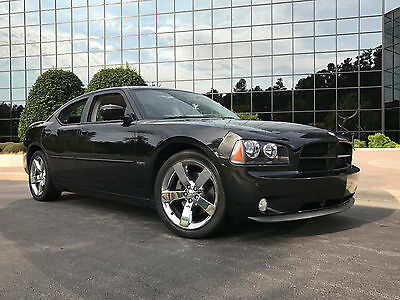 2010 Dodge Charger R/T 2010 Dodge Charger R/T